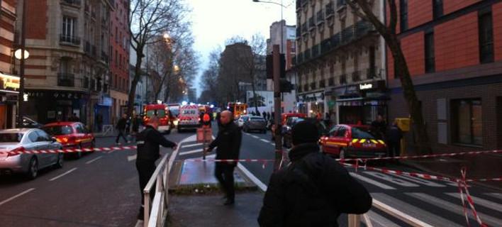 Πυροβολισμοί ξανά στο Παρίσι: Τραυματίες δύο αστυνομικοί από αυτόματα όπλα