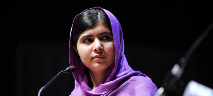 Εκκληση της Μαλάλα στους μουσουλμάνους: Ακολουθήστε το πραγματικό νόημα του Ισλάμ