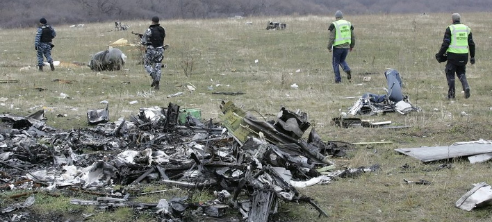 Οι ΗΠΑ για την πτήση ΜΗ17: Επιβεβαιώθηκαν οι υποψίες μας για ρωσική εμπλοκή