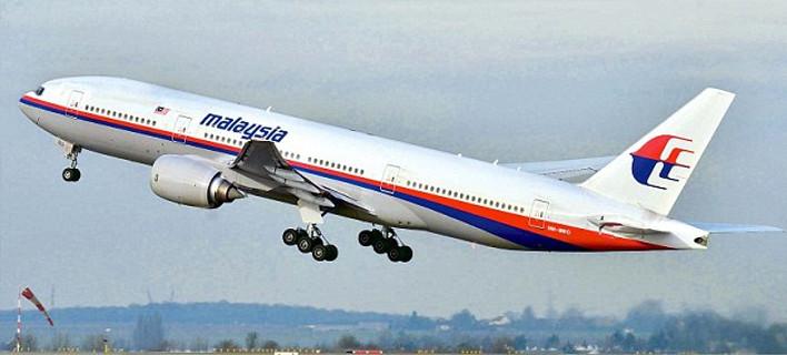 Ερευνα αποκαλύπτει: Τι έριξε το μαλαισιανό Boeing στον Ινδικό -Η ξαφνική διακοπή ρεύματος που οδήγησε στη συντριβή
