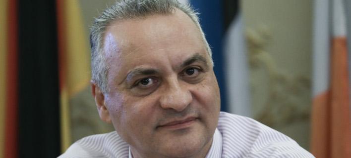 Μανώλης Κεφαλογιάννης/Φωτογραφία: IntimeNews