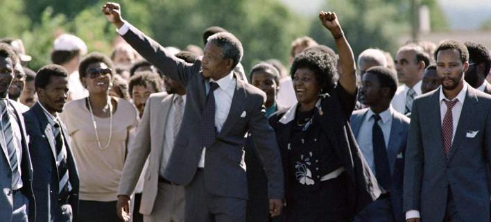 Κριτική βιβλίου: Τα «Γράμματα από τη φυλακή» αποκαλύπτουν έναν άλλο Νέλσον Μαντέλα