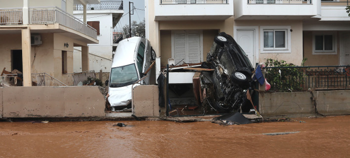 Ξεκίνησε η έρευνα για να αποδοθούν τυχόν ευθύνες για τις καταστροφές στη Δυτική Αττική / Intimenews: ΛΙΑΚΟΣ ΓΙΑΝΝΗΣ