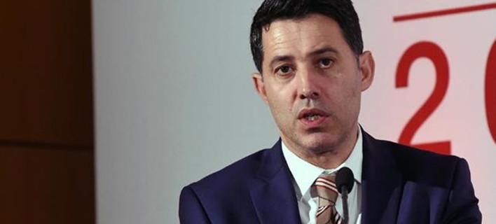 Ο πρώην προστατευόμενος μάρτυρας και νυν κατηγορούμενος στην υπόθεση Novartis
