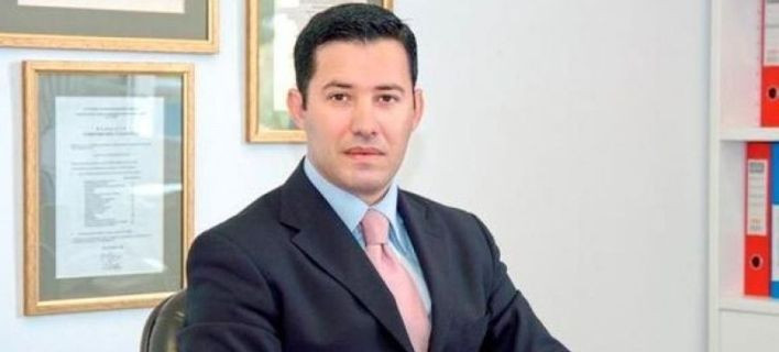 Ο προστατευόμενος μάρτυρας και νυν κατηγορούμενος Νίκος Μανιαδάκης