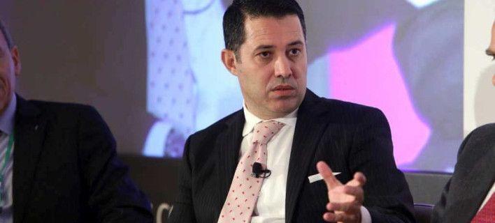 Υπόθεση Novartis: Ενώπιον του Συμβουλίου Πλημμελειοδικών ο Νίκος Μανιαδάκης