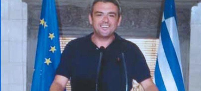 Μανώλης Πετσίτης