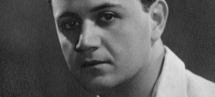 Αφιέρωμα στο έργο του, φωτογραφία: αρχείο Μάνου Χατζιδάκι, Γιώργος Χατζιδάκις