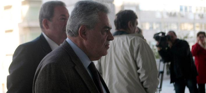 Ποινή κάθειρξης 8 ετών στον πρώην υπουργό, Φωτογραφία: EUROKINISSI (αρχείο) /ΣΤΕΛΙΟΣ ΣΤΕΦΑΝΟΥ
