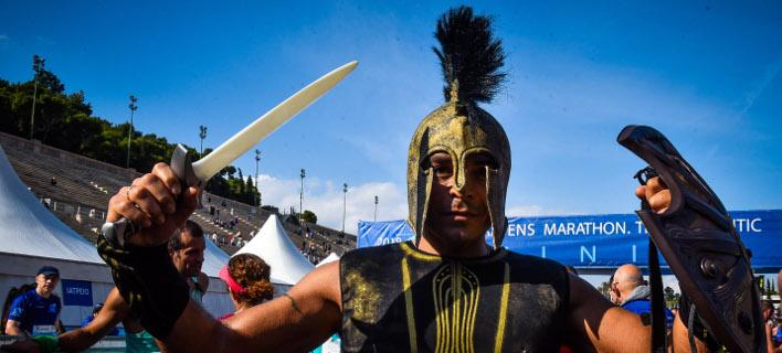 36ος Κλασικός Μαραθώνιος Αθήνας -Φωτογραφίες: EUROKINISSI/ ΤΑΤΙΑΝΑ ΜΠΟΛΑΡΗ