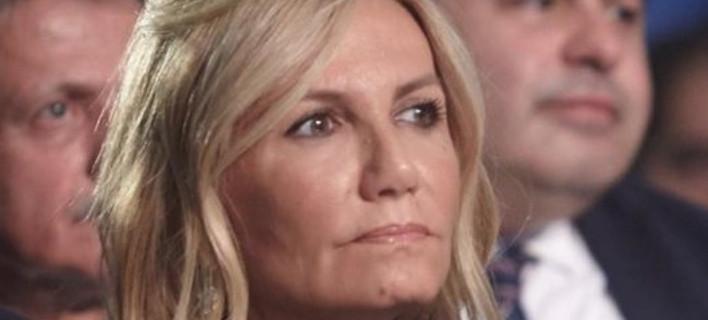 Μαρέβα Μητσοτάκη: Δέχομαι κακόβουλη κριτική- Στόχος είναι ο σύζυγος μου