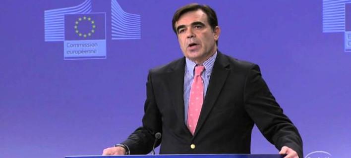 Κομισιόν: Ελπίζουμε πως τα μέτρα θα ολοκληρωθούν τις επόμενες ημέρες
