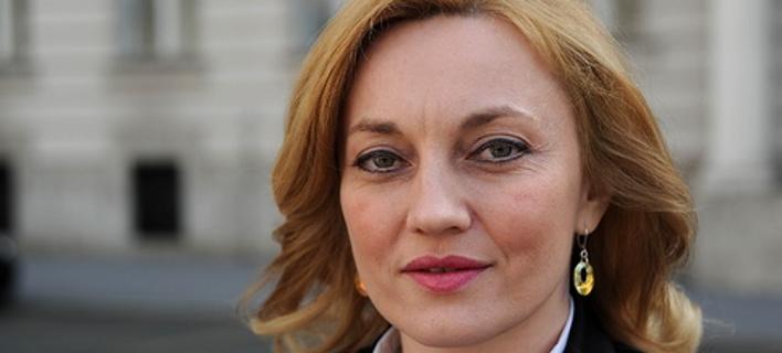 Χαμός στην Ευρωβουλή με Κροάτισσα -Θέλει να φτιάξει την άτυπη ομάδα «Φίλοι της Μακεδονίας»