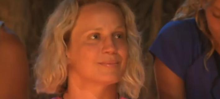 Μαρία Πανταζή