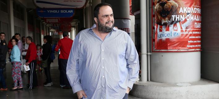 Μαρινάκης για τις εκλογές: Ο Έλληνας δεν καταλαβαίνει από εκβιασμούς της πλάκας
