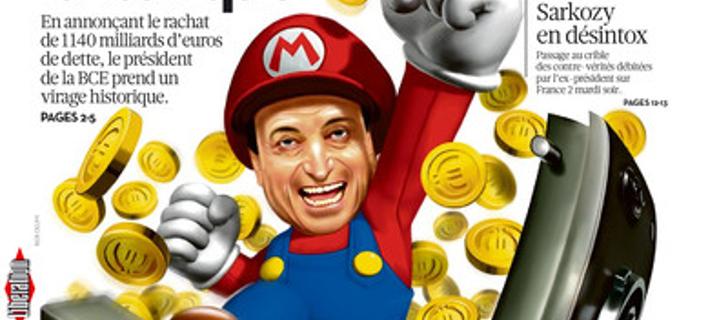Ο Μάριο Ντράγκι ξετινάζει την τράπεζα! Δύο οικονομολόγοι εξηγούν τι συμβαίνει πραγματικά με τα ομόλογα