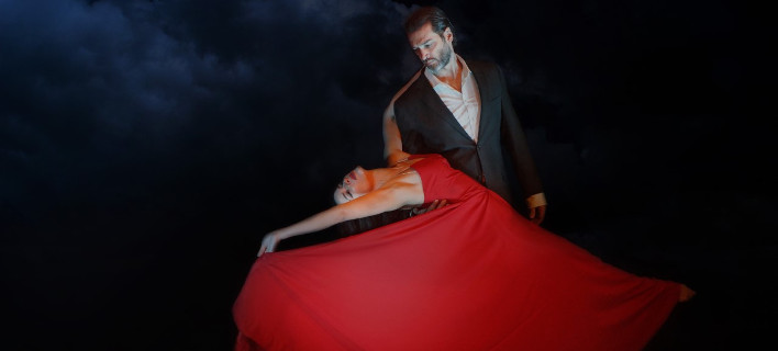 Από το Σάββατο 27 Ιανουαρίου στο θέατρο Αλκμήνη