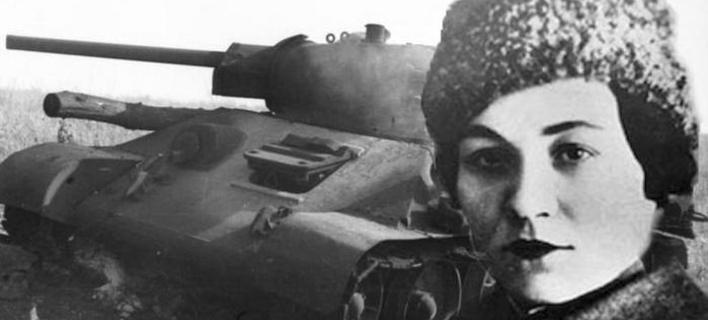 Η Μαρίγια Οκτιαμπίρσκαγια (Φωτογραφία αρχείου: Wikipedia)
