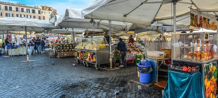 Η Ιταλία παραμένει ο Νο1 εξαγωγικός προορισμός- Απορρόφησε ελληνικά προϊόντα 2,2 δισ. ευρώ στο 9μηνο