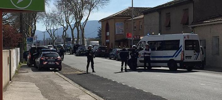 26χρονος Μαροκινός, γνωστός στις Αρχές, ο τζιχαντιστής που κρατά ομήρους στη Γαλλία