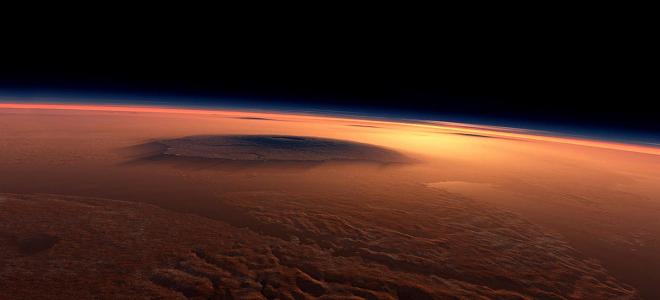 Νέες ενδείξεις απο μετεωρίτες, αποδεικνύουν τη θεωρία οτι υπήρχε νερό στον Άρη