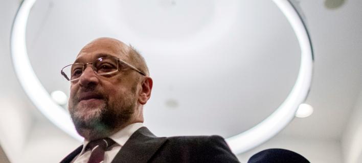 Στο χαμηλότερο ποσοστό όλων των εποχών το SPD -18,5% μετά την επί της αρχής συμφωνία για μεγάλο συνασπισμό