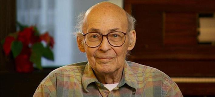 Πέθανε ο Μάρβιν Μίνσκι, ο πατέρας της τεχνητής νοημοσύνης