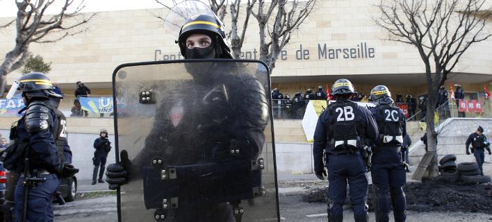Φωτογραφία αρχείου: AP/ Claude Paris