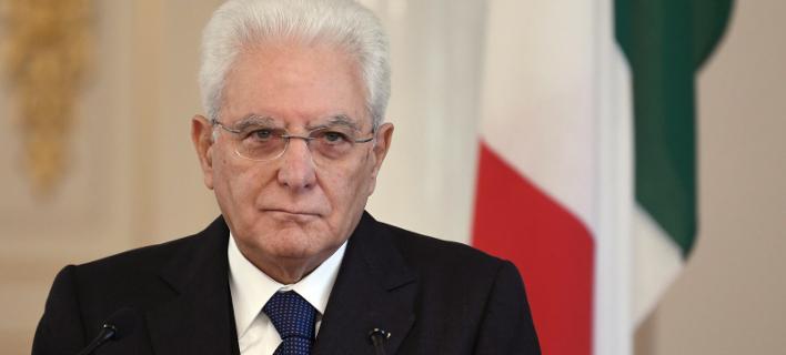 Πολιτικό αδιέξοδο στην Ιταλία -Νέες διαβουλεύσεις με τα κόμματα ανακοίνωσε ο Ματαρέλα