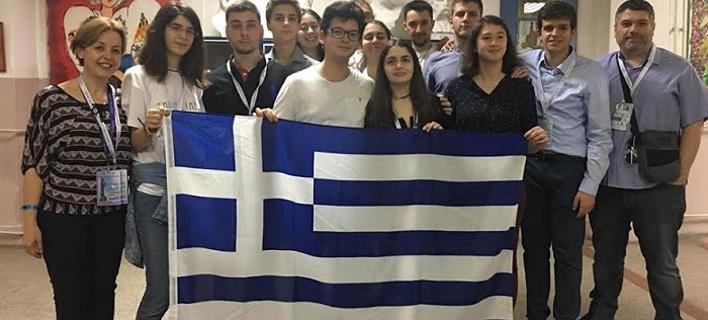 Διακρίθηκαν για τις επιστημονικές εργασίες τους, φωτογραφία: epiruspost.gr