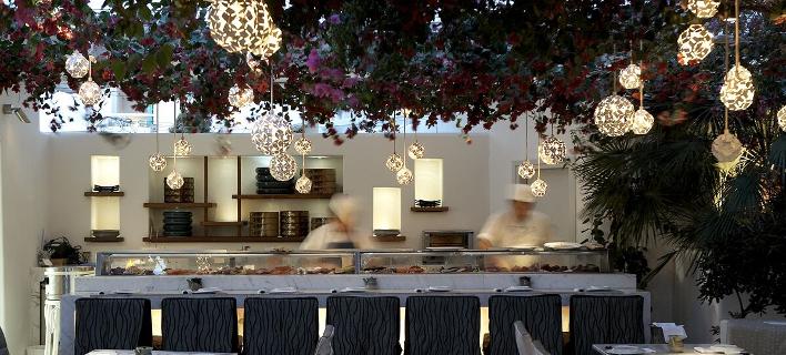 Matsuhisa Mykonos, Belvedere Mykonos Hotel, Μύκονος/ Φωτογραφία: Facebook