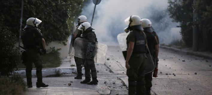 Σχέδιο... Αλ Καπόνε: Η ΕΛ.ΑΣ. θα προσπαθήσει να χτυπήσει τη μαφία στο Μενίδι τσεκάροντας τα πόθεν έσχες των Ρομά