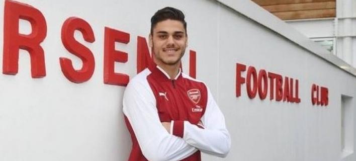 Φωτογραφία: Arsenal FC