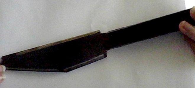 Τζακ ο Αντεροβγάλτης, συγγραφέας, Τόνι Γουίλιαμς, αποδείξεις, μαχαίρι, λεπίδα, χ