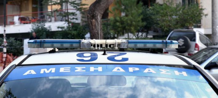 Κομοτηνή: Μαχαίρωσε την πρώην σύζυγό του και τον γιο τους και αυτοτραυματίστηκε /Φωτογραφία Αρχείου: Ιntime News