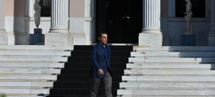 Κυβερνητικές πηγές: Δεν έθεσε θέμα Κουίκ ο Καμμένος