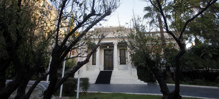 47 σελίδες με φόρους και μέτρα - Αυτή είναι η ελληνική πρόταση