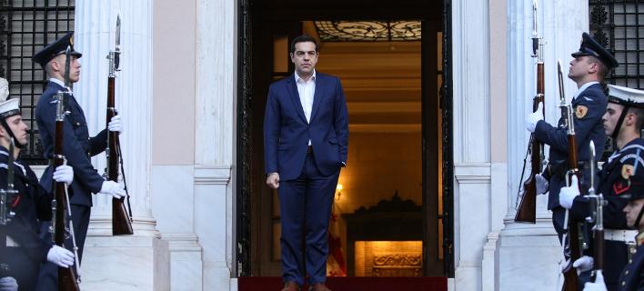 Ελληνοτουρκικά, Σκοπιανό, Novartis -Τα τρία ανοιχτά μέτωπα που πιέζουν το Μαξίμου