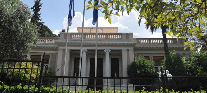 Αυτή είναι η λίστα μέτρων της Αθήνας προς τους δανειστές