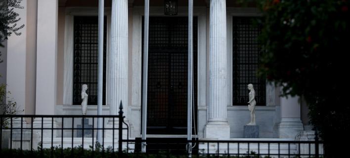 Non paper Μαξίμου για την πρόταση Μητσοτάκη περί μεταφοράς του ΕΝΦΙΑ στην Τ. Αυτοδιοίκηση
