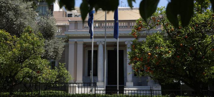 Μαξίμου για τη συμφωνία στο Eurogroup: Δεχθήκαμε νέα μέτρα αλλά ούτε ένα ευρώ περισσότερη λιτότητα