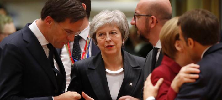Guardian: Η ΕΕ απορρίπτει μεγάλη παράταση του Brexit -«Το αργότερο μέχρι τις 22 Μαΐου»