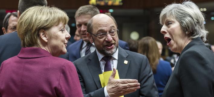 Φωτογραφία: AP/ Geert Vanden Wijngaert