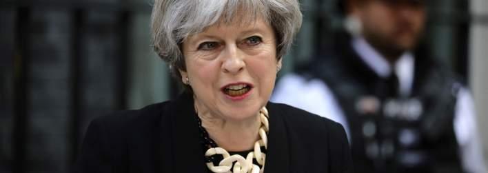 Την Πέμπτη οι εκλογές στη Βρετανία -Τρίζει η καρέκλα της Τερέζα Μέι