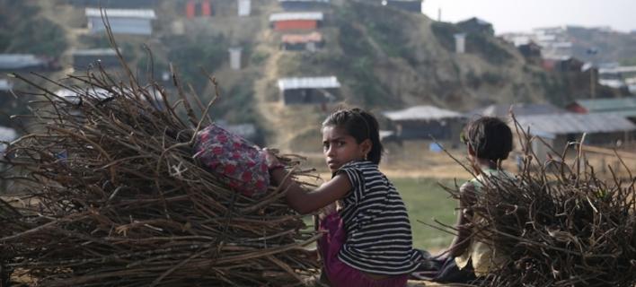 Μιανμάρ, φωτογραφία: msf.gr/Mohammad Ghannam