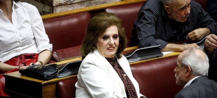 Μεγαλοοικονόμου: Δεν έχω μιλήσει ακόμη με τον Τσίπρα -Αν μου γίνει πρόταση, θα κατέβω στις εκλογές με τον ΣΥΡΙΖΑ