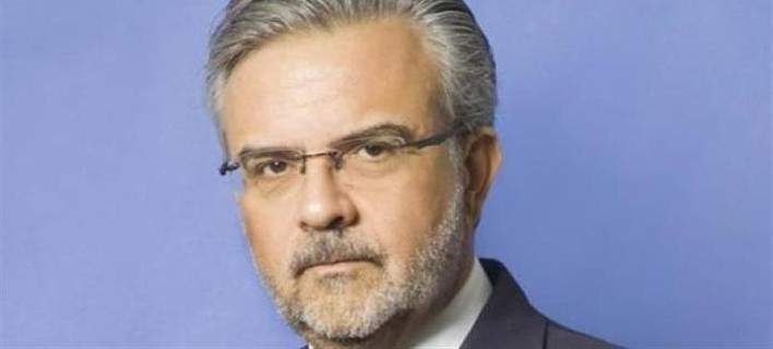 Ο διευθύνων σύμβουλος της Τράπεζας Περαιώς, Χρήστος Μεγάλου