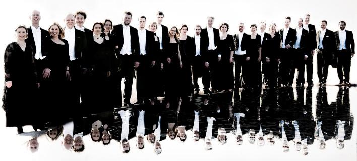 Balthasar Neumann Choir and Ensemble