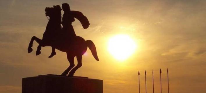«Ο κόσμος των Ελλήνων» μετά την εκστρατεία του Μεγάλου Αλεξάνδρου, στο COSMOTE HISTORY