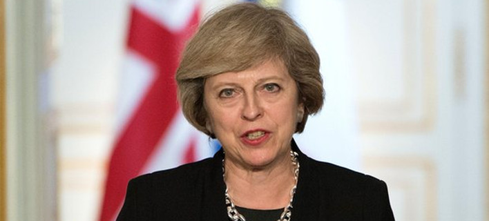 Τερέζα Mέι: Το Brexit θα ξεκινήσει πριν από τις εκλογές στη Γερμανία